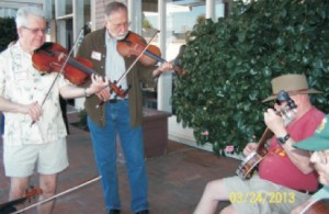 Frequently Played Tunes | California State Old Time Fiddlers